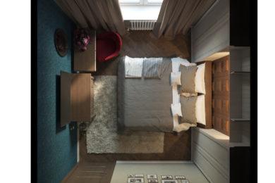 Спальня (1)