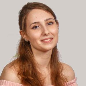 Жигалина Дарья